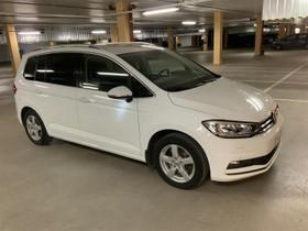 Volkswagen Touran, Autot, Kruunupyy, Tori.fi