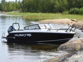 Finnmaster Husky R6 Black Edition, Moottoriveneet, Veneet, Lahti, Tori.fi