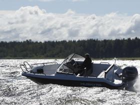 Finnmaster Husky R5 Black Edition, Moottoriveneet, Veneet, Lahti, Tori.fi
