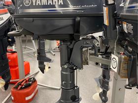 Yamaha F4 BMHS, Perämoottorit, Venetarvikkeet ja veneily, Tornio, Tori.fi