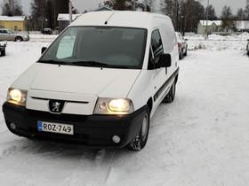Peugeot Expert, Autot, Kajaani, Tori.fi
