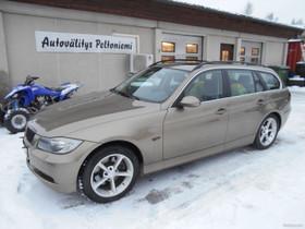 BMW 330, Autot, Kajaani, Tori.fi