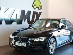 BMW 330e, Autot, Hämeenlinna, Tori.fi