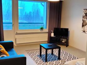 Kajaani Erätie 18 2h+k+kph+s, Vuokrattavat asunnot, Asunnot, Kajaani, Tori.fi