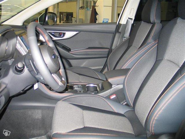 Subaru XV 5