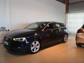 Audi A3, Autot, Raisio, Tori.fi