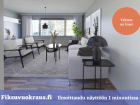 Lohja Routio Kalliomäentie 10 2h + k + lasit. par, Vuokrattavat asunnot, Asunnot, Lohja, Tori.fi