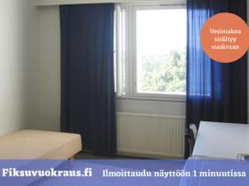 Jyväskylä Mäki-Matti Oikokatu 8-12 1h + parveke, Vuokrattavat asunnot, Asunnot, Jyväskylä, Tori.fi