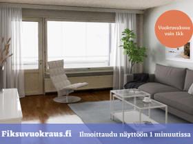 Jyväskylä Taulumäki Lahjaharjuntie 1 3h + k + s +, Vuokrattavat asunnot, Asunnot, Jyväskylä, Tori.fi