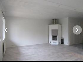 2H, 60m², Käpylänkuja, Ylitornio, Vuokrattavat asunnot, Asunnot, Ylitornio, Tori.fi