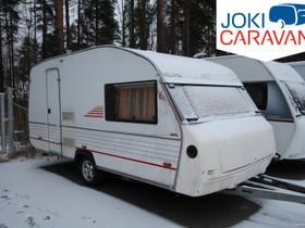 Solifer 470, Asuntovaunut, Matkailuautot ja asuntovaunut, Joensuu, Tori.fi