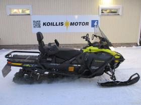 Ski-Doo Expedition, Moottorikelkat, Moto, Kuusamo, Tori.fi