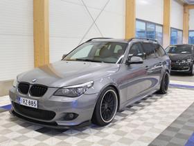 BMW 525, Autot, Akaa, Tori.fi