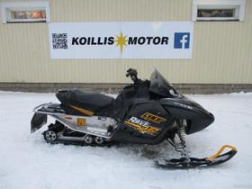 Lynx Rave, Moottorikelkat, Moto, Kuusamo, Tori.fi