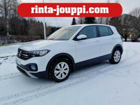 Volkswagen T-Cross, Autot, Laihia, Tori.fi