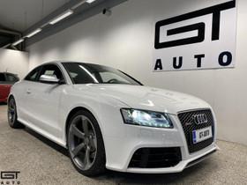 Audi RS5, Autot, Pori, Tori.fi