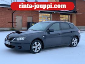 Subaru Impreza, Autot, Laihia, Tori.fi