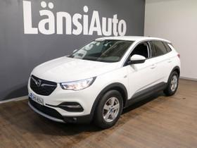 Opel Grandland X, Autot, Espoo, Tori.fi