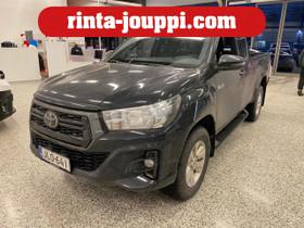 Toyota HILUX, Autot, Pori, Tori.fi