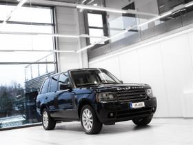 Land Rover Range Rover, Autot, Tampere, Tori.fi