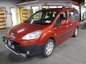 Peugeot Partner, Autot, Keminmaa, Tori.fi