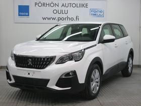 Peugeot 5008, Autot, Oulu, Tori.fi