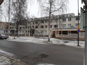 2H, 50m², Kirkkokatu, Joensuu, Vuokrattavat asunnot, Asunnot, Joensuu, Tori.fi
