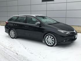 Toyota AURIS, Autot, Kuopio, Tori.fi