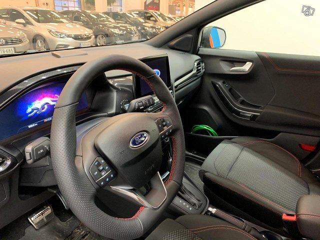 Ford PUMA 7