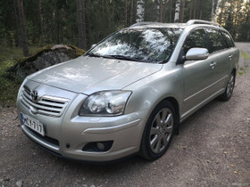 Toyota Avensis, Autot, Hamina, Tori.fi