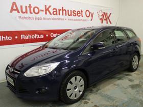 Ford FOCUS, Autot, Nokia, Tori.fi