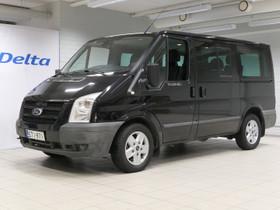 Ford Tourneo, Autot, Järvenpää, Tori.fi
