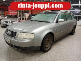 Audi A6, Autot, Laihia, Tori.fi
