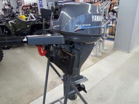 Yamaha F15 AMHS, Perämoottorit, Venetarvikkeet ja veneily, Lappeenranta, Tori.fi