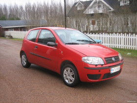 Fiat Punto, Autot, Kouvola, Tori.fi