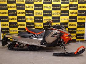 Ski-Doo MX Z, Moottorikelkat, Moto, Hyvinkää, Tori.fi
