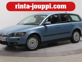 Volvo V50, Autot, Laihia, Tori.fi