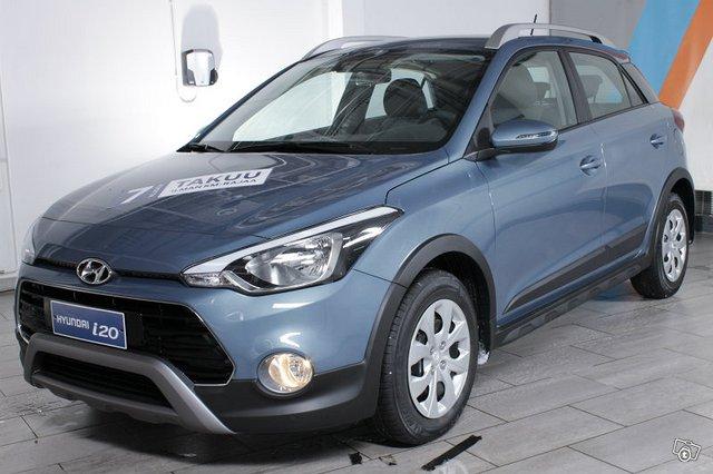 Hyundai I20 ACTIVE 1