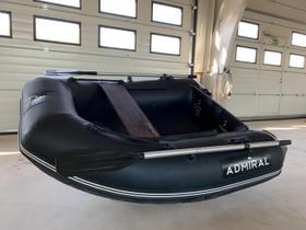 Admiral 180, Kumiveneet, Veneet, Rauma, Tori.fi