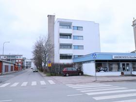 Riihimäki Keskusta / Suokylä Valtakatu 5 2h+kk+las, Myytävät asunnot, Asunnot, Riihimäki, Tori.fi