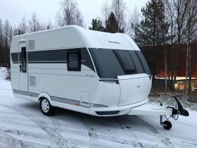 Hobby 400, Asuntovaunut, Matkailuautot ja asuntovaunut, Jyväskylä, Tori.fi