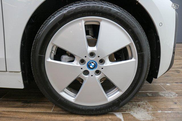 BMW I3 15