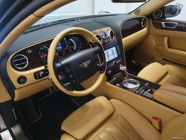 Bentley Continental 8