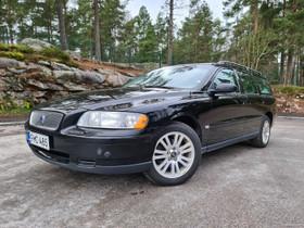 Volvo V70, Autot, Espoo, Tori.fi