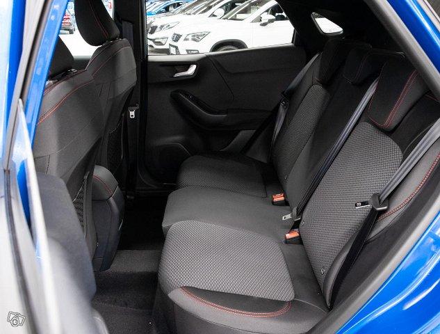 Ford Puma 19