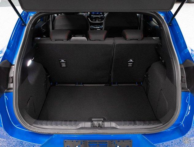 Ford Puma 21