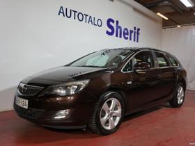 Opel Astra, Autot, Turku, Tori.fi