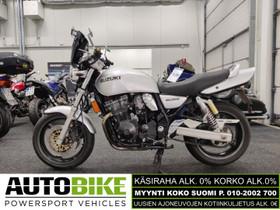 Suzuki GSX, Moottoripyörät, Moto, Tuusula, Tori.fi