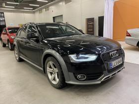 Audi A4 Allroad, Autot, Lappeenranta, Tori.fi