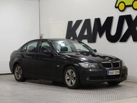 BMW 320, Autot, Oulu, Tori.fi